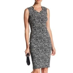 NWT // Calvin Klein Sheath Dress